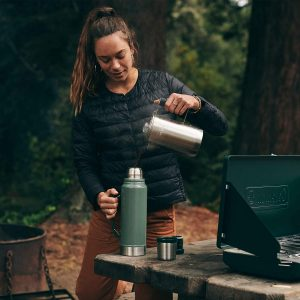 Stanley Classic Vacuum Insulated Wide Mouth Bottle 1.1 QT 2 QT 300x300 - Best Gifts For Hunters - Amazing & Unique Ideas for Hunting Lovers