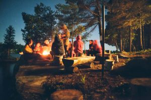 camping activities around water 300x200 - Ultimate Tips on How To Plan A Fun Camping Trip